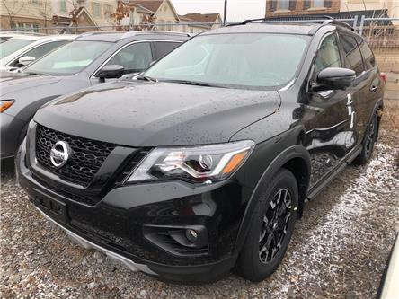 2020 Nissan Pathfinder SL Premium (Stk: LC579243) in Whitby - Image 1 of 5