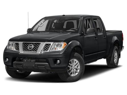 2019 Nissan Frontier SV (Stk: KN774358) in Whitby - Image 1 of 9