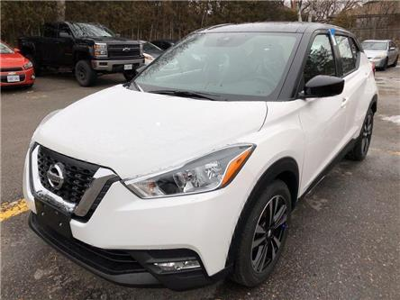2020 Nissan Kicks SV (Stk: LL482320) in Whitby - Image 1 of 5