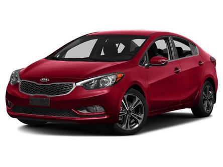 2016 Kia Forte 1.8L LX (Stk: 20260A) in Barrie - Image 1 of 10