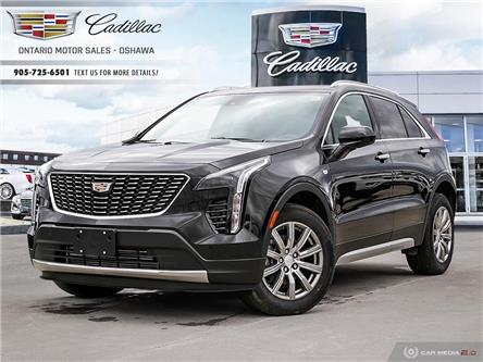 2020 Cadillac XT4 Premium Luxury (Stk: 0108580) in Oshawa - Image 1 of 19