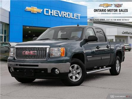 2013 GMC Sierra 1500 SLE (Stk: 204723A) in Oshawa - Image 1 of 36
