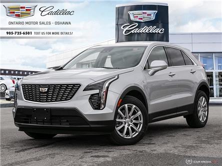 2020 Cadillac XT4 Luxury (Stk: 0106765) in Oshawa - Image 1 of 19