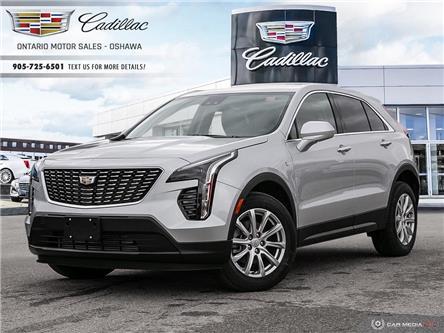 2020 Cadillac XT4 Luxury (Stk: 0106765) in Oshawa - Image 1 of 19