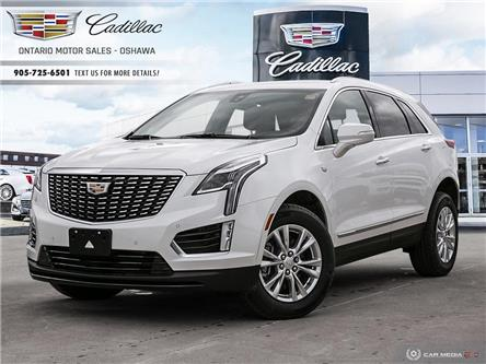 2020 Cadillac XT5 Luxury (Stk: 0185953) in Oshawa - Image 1 of 19