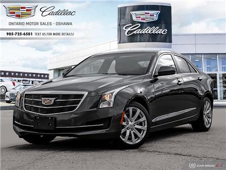 2017 Cadillac ATS 2.0L Turbo (Stk: 197680A) in Oshawa - Image 1 of 36