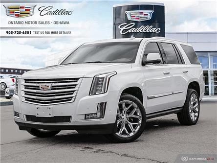 2017 Cadillac Escalade Platinum (Stk: 265188A) in Oshawa - Image 1 of 36