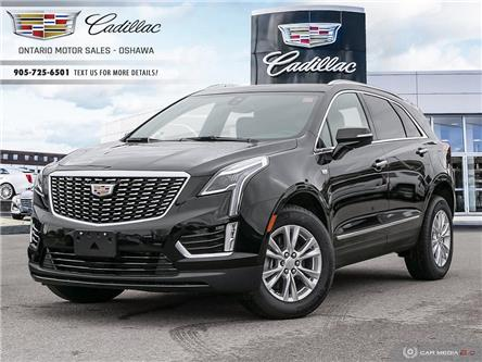 2020 Cadillac XT5 Luxury (Stk: 0187356) in Oshawa - Image 1 of 19