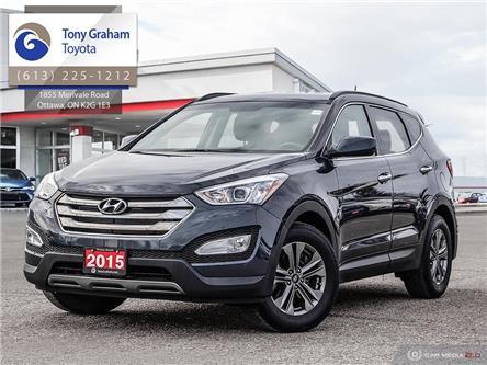 2015 Hyundai Santa Fe Sport  (Stk: D11746A) in Ottawa - Image 1 of 30