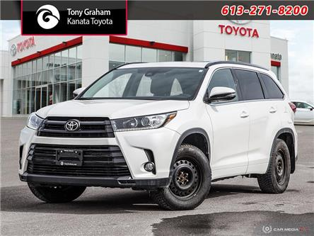 2017 Toyota Highlander XLE (Stk: B2938) in Ottawa - Image 1 of 30