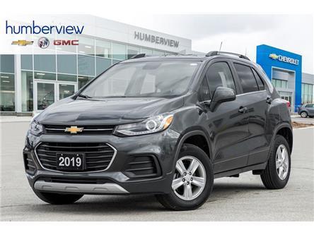 2019 Chevrolet Trax LT (Stk: 136775DP) in Toronto - Image 1 of 18