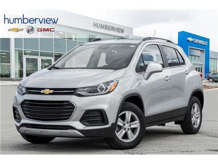 2019 Chevrolet Trax LT (Stk: 139773DP) in Toronto - Image 1 of 18