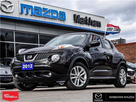 2012 Nissan Juke  (Stk: H200094A) in Markham - Image 1 of 30