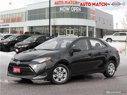 2019 Toyota Corolla  (Stk: R5262) in Barrie - Image 1 of 27