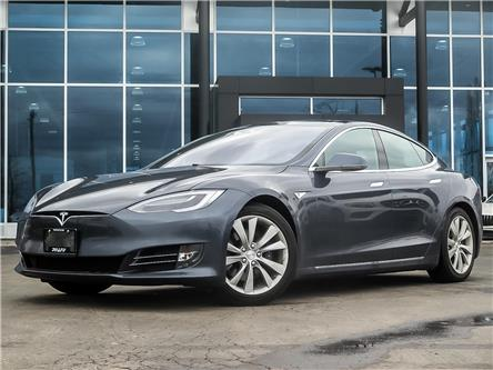 2016 Tesla Model S 70D (Stk: 39621A) in Kitchener - Image 1 of 23