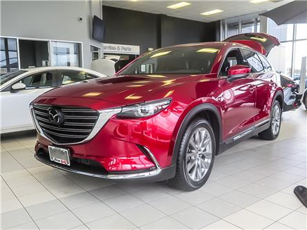 2019 Mazda CX-9  (Stk: F6489x) in Waterloo - Image 1 of 19