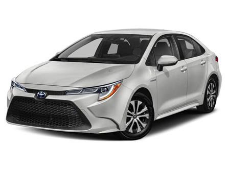 2020 Toyota Corolla Hybrid Base (Stk: 20305) in Peterborough - Image 1 of 9