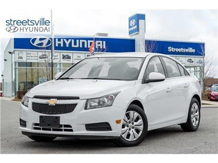 2014 Chevrolet Cruze  (Stk: 20VN011A) in Mississauga - Image 1 of 16