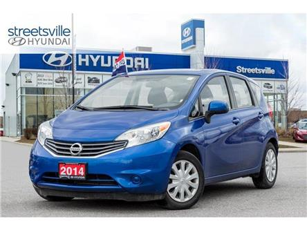 2014 Nissan Versa Note  (Stk: P0801A) in Mississauga - Image 1 of 16