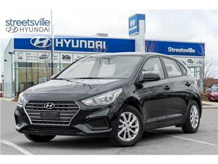 2019 Hyundai Accent  (Stk: P0820) in Mississauga - Image 1 of 18