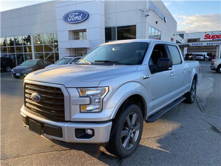 2016 Ford F-150 XLT (Stk: LP2071) in Vancouver - Image 1 of 25