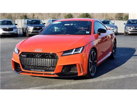 2018 Audi TT RS 2.5T (Stk: 10700) in Lower Sackville - Image 1 of 26