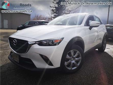2020 Mazda CX-3 GX (Stk: 41485) in Newmarket - Image 1 of 22