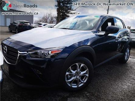 2020 Mazda CX-3 GS (Stk: 41557) in Newmarket - Image 1 of 22