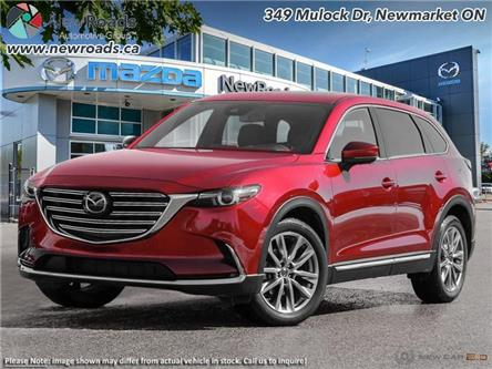 2020 Mazda CX-9 GT (Stk: 41609) in Newmarket - Image 1 of 23