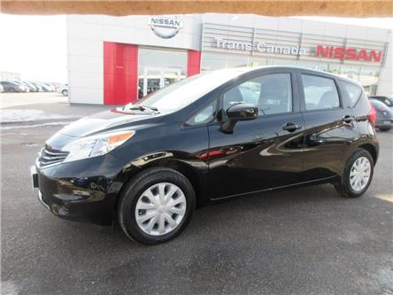 2016 Nissan Versa Note  (Stk: P5287) in Peterborough - Image 1 of 15