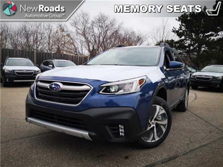 2020 Subaru Outback Limited XT (Stk: S20253) in Newmarket - Image 1 of 24