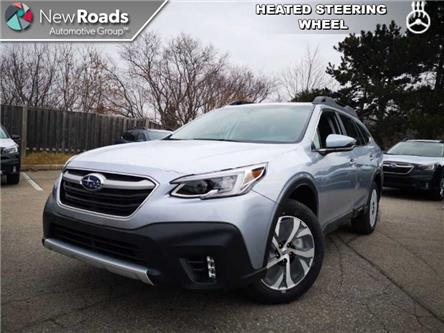 2020 Subaru Outback Limited (Stk: S20252) in Newmarket - Image 1 of 22