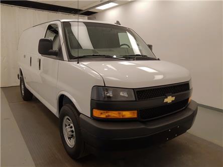 2019 Chevrolet Express 2500 Work Van (Stk: 215588) in Lethbridge - Image 1 of 23