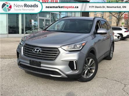 2017 Hyundai Santa Fe XL Premium (Stk: 351031) in Newmarket - Image 1 of 21