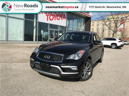 2017 Infiniti QX50 Base (Stk: 350681) in Newmarket - Image 1 of 24