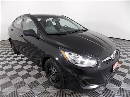 2014 Hyundai Accent L (Stk: 52615A) in Huntsville - Image 1 of 15
