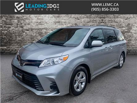 2019 Toyota Sienna LE 8-Passenger (Stk: 17243) in Woodbridge - Image 1 of 16
