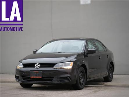 2012 Volkswagen Jetta  (Stk: 3307) in North York - Image 1 of 25
