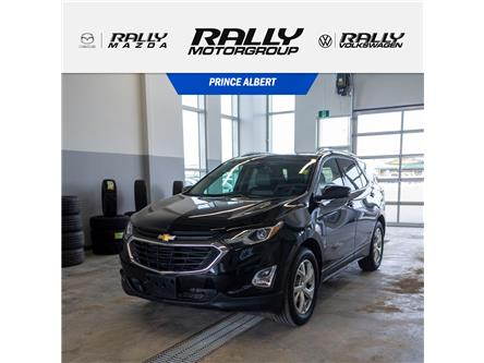 2019 Chevrolet Equinox LT (Stk: V1184) in Prince Albert - Image 1 of 15