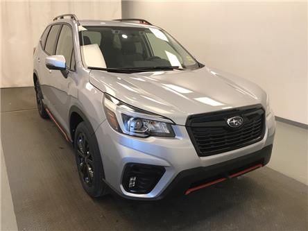 2020 Subaru Forester Sport (Stk: 214286) in Lethbridge - Image 1 of 29