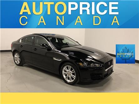 2018 Jaguar XE 25t Premium (Stk: W0895) in Mississauga - Image 1 of 28