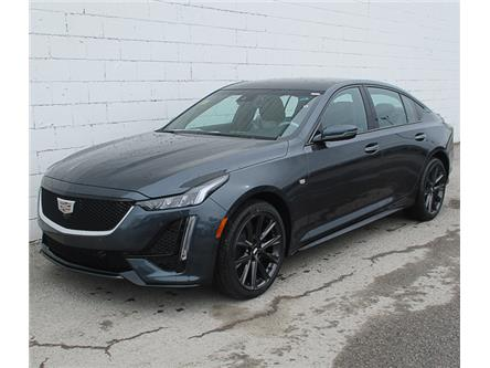 2020 Cadillac CT5 Sport (Stk: 20353) in Peterborough - Image 1 of 3