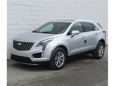 2020 Cadillac XT5 Premium Luxury (Stk: 20356) in Peterborough - Image 1 of 3