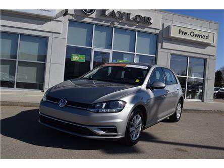 2019 Volkswagen Golf 1.4 TSI Comfortline (Stk: 6732) in Regina - Image 1 of 24