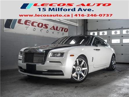 2014 Rolls-Royce Wraith  (Stk: 84258) in Toronto - Image 1 of 27