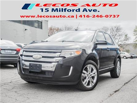 2011 Ford Edge Limited (Stk: 19215) in Toronto - Image 1 of 11