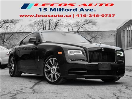 2018 Rolls-Royce Wraith  (Stk: SCA665) in Toronto - Image 1 of 18