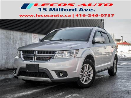 2014 Dodge Journey SXT (Stk: 251972) in Toronto - Image 1 of 18