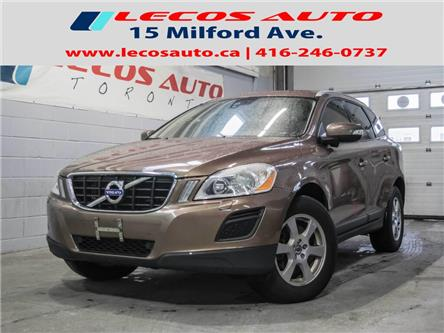 2011 Volvo XC60 3.2 Level 2 (Stk: 173834) in Toronto - Image 1 of 21