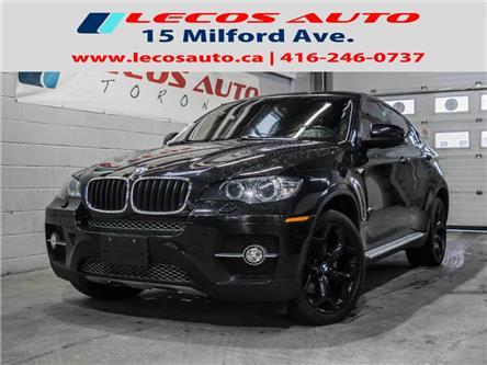 2011 BMW X6 xDrive35i (Stk: 07138) in Toronto - Image 1 of 25